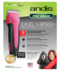 65355-excel-5-speedplus-fuchsia-detachable-blade-clipper-smc-package-front